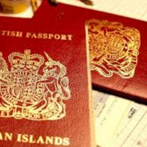 STUDENT VISAS & BRITISH PASSPORTS