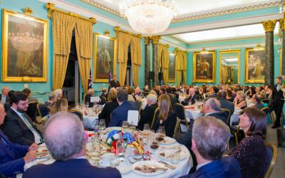 CIGO Premier's Annual Dinner